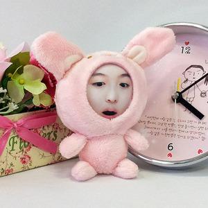 핑크토끼 토이(대)